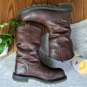 Red Wing | Pecos Pull-On Steel-Toe Work Boot
